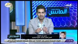 مدرب منتخب الكرة النسائية: معسكر لتقييم المصريات المحترفات فى أمريكا وأوروبا.. فيديو