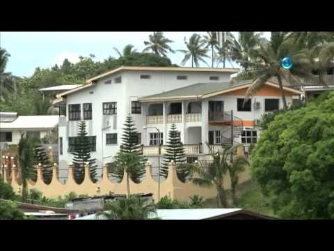 FIJI ONE NEWS BULLETIN 30/12/13