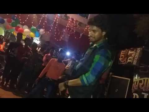 azamgarh ka desi nach sandeep raj.singar sanjay suhana,