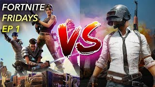 Fortnite Being SUED by PUBG, Rideable Shopping Carts, Lebron James SKIN and Week 5 Challenges!