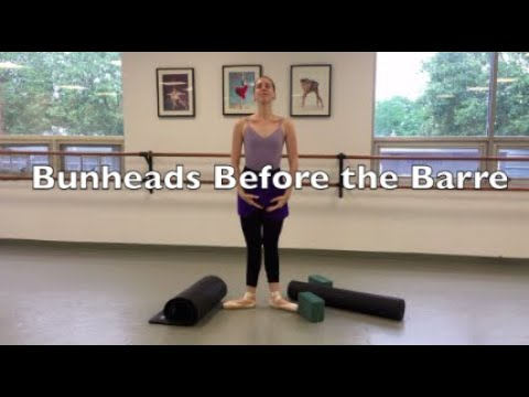 Download Bunheads Before the Barre