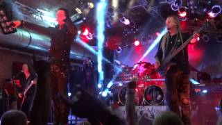 Kamelot - When the lights are down - Live - Matrix Bochum 12.11.2013