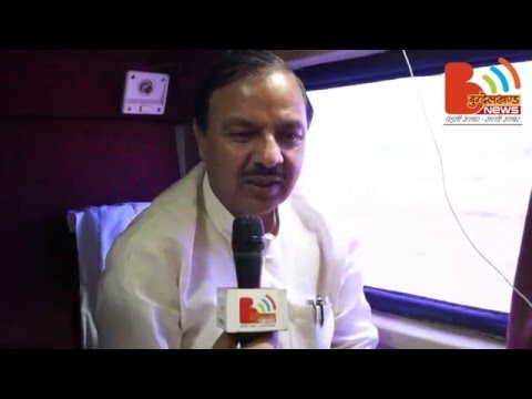 An Exclusive Interview with Dr  Mahesh Sharma, Tourism & Cultural Minister of India
