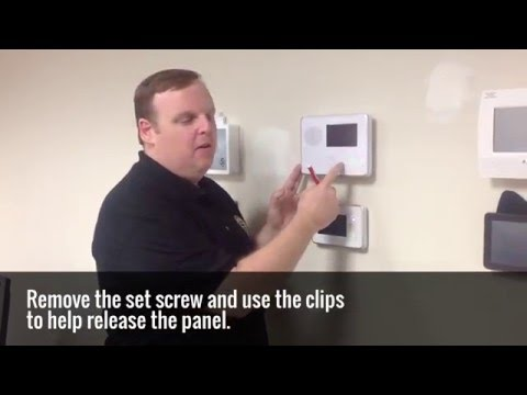 How To Change Your Alarm System Battery