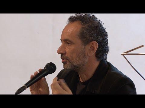 L'AMORE RESTA, di Leandro Barsotti