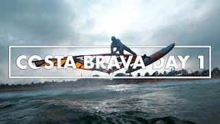 EFPT Costa Brava - Day 1