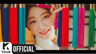 [Teaser 1] MOMOLAND(모모랜드) _ BAAM