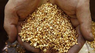 Инвестиции в добычу золота от 120% годовых.  Интервью 17.09.2016г.(, 2016-09-21T19:05:02.000Z)