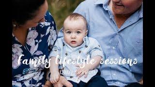Family Portrait   Lifestyle Photography   Port Macquarie