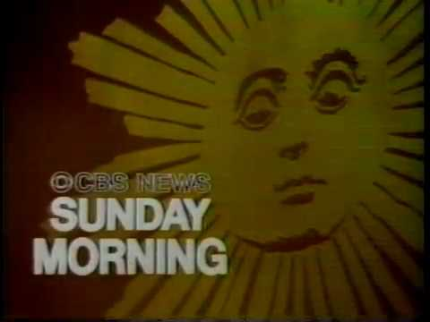 Impresario - CBS Sunday Morning, August 5, 1984