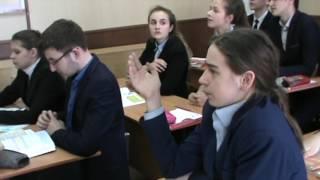 Назаренко Т.М. МОУ СОШ №11 г.о. Орехово - Зуево.