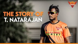 The story of T. Natarajan