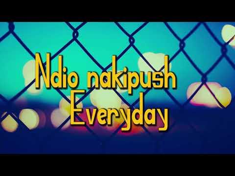 Chin Bees Kababaye Official Lyrics