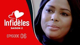 INFIDELES - Saison 2 - Episode 6 **VOSTFR**