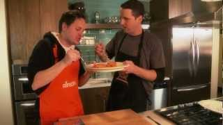 Maple Salmon Recipe - In The Kitchen With The Pike Place Fish Guys