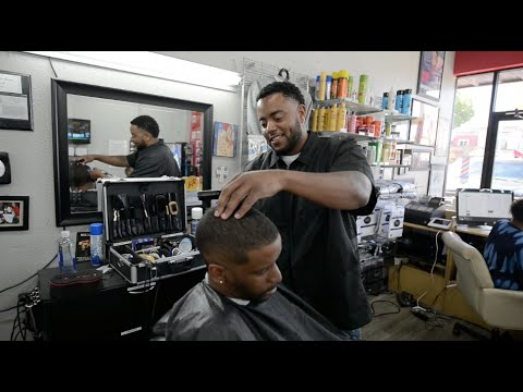 Download Barber to the Ballers