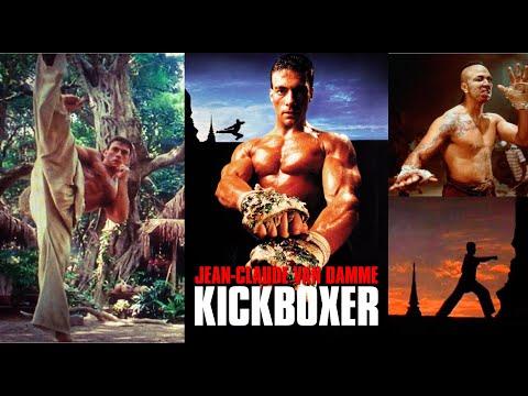 Kickboxer - The Eagle Lands - Jean-Claude Van Damme letöltés