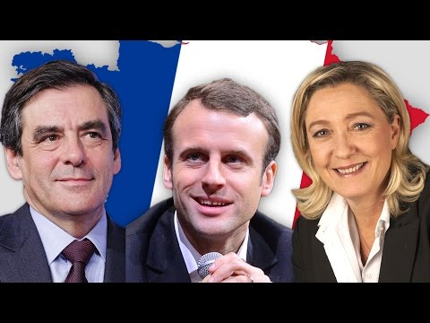 How to trade the French presidential elections | IG