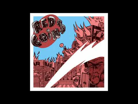 Red Coins - Red Coins (full Album 2019) Mp3