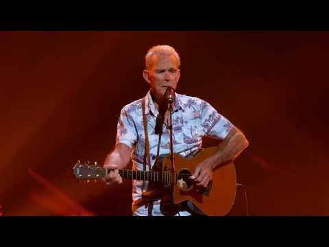 Clancy Dunn sings 'Can't Help Falling In Love'  | The Voice Australia 2016