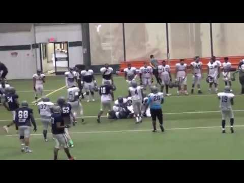 Hasaan Price C/O 2016 DB Lackawanna College Redshirt Freshman Highlights FALL 2014. #31, 21, 12, 22