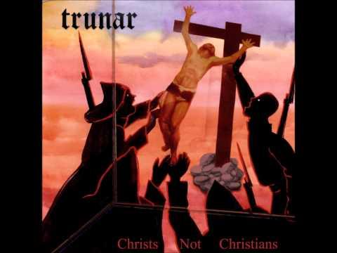 Trunar - The Cosmic Grin