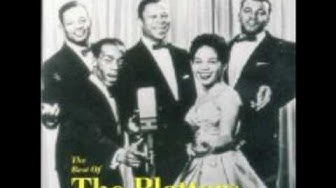 """Enchanted"" The Platters"