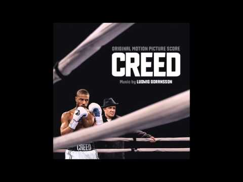 Creed (OST) - You're a Creed