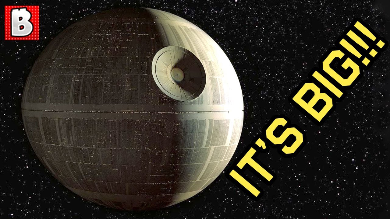 LEGO Death Star Next Biggest Set Rumored for 2021 | LEGO News