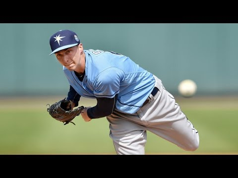 Ronnie And TKras - Tampa Bay Rays: Blake Snell Upset Ybor Site Fell Through
