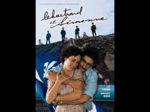 Chartrand et Simonne série EP03: 19421945  L'amour et la guerre