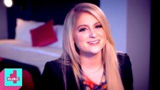 Meghan Trainor: Fan questions