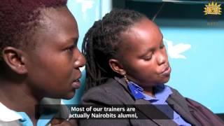 NAIROBITS TRUST DOCUMENTARY  Short Version