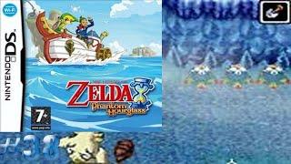 Al territorio Nivorila/The Legend of Zelda: Phantom Hourglass #38
