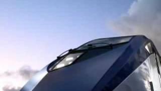 京成電鉄・2010年デビュー!新型スカイライナー・成田空港まで36分 thumbnail