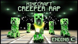 [VINE POOP] - Creeper rap ending C