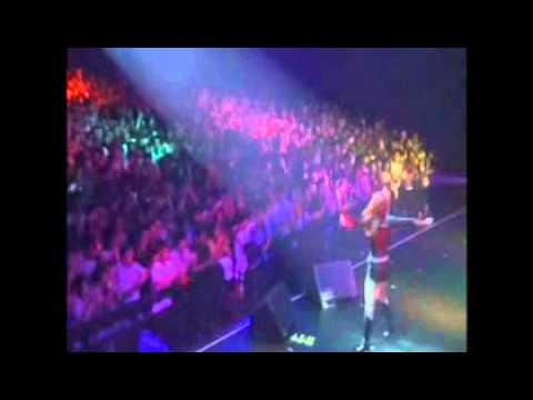 Nami Tamaki Daybreak Live Pt 4