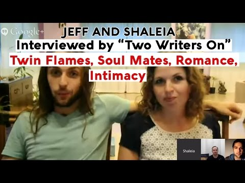 writers dating writers