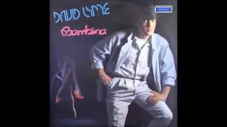 DAVID LYME BAMBINA Dance 1985