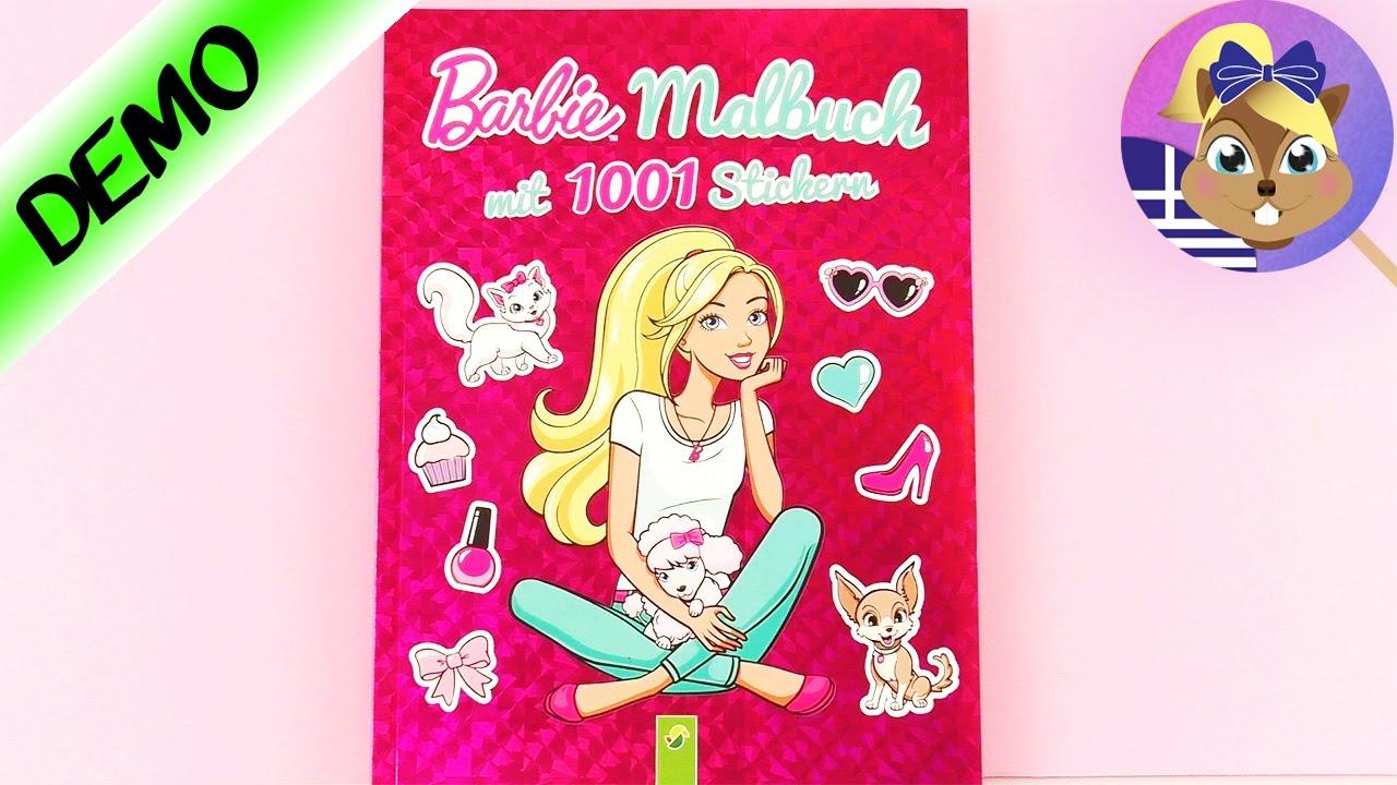 barbie 1001