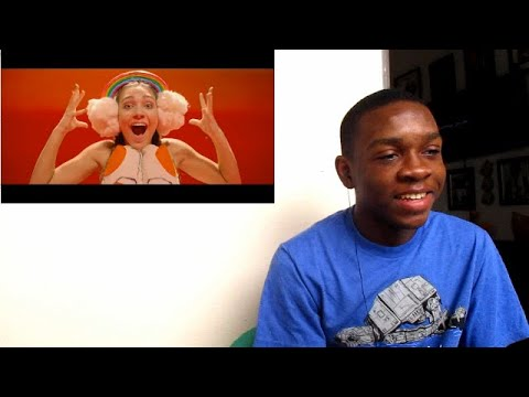 Sia - Together (from the motion picture Music) Reaction