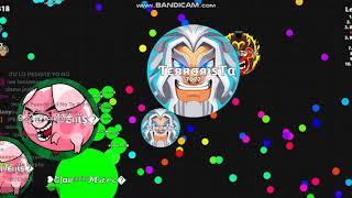 OMG!! team pro y con random ( revers pop )