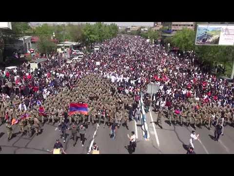 Armenia PM Sargsyan