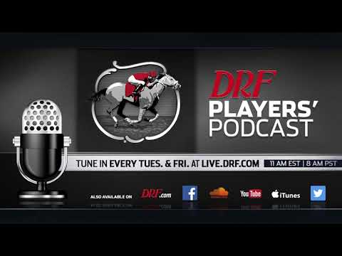 DRF Players' Podcast - January 26th, 2018