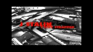 I Stay Strapped Instrumental By J Stalin