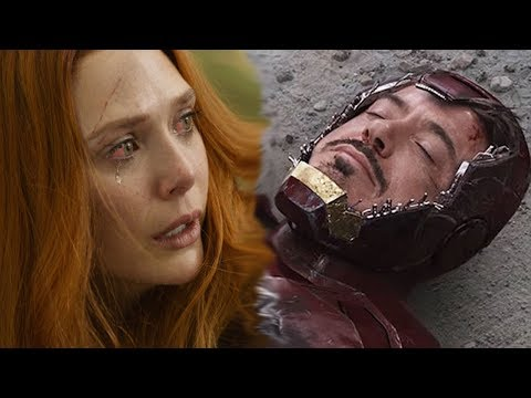 Avengers 4 Could End The Future Of The MCU And Marvel