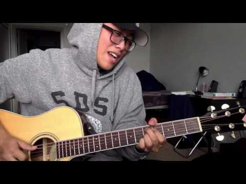 Straight Up & Down - Bruno Mars (Cover)