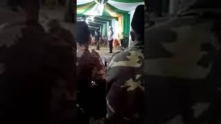 Jathilan Turonggo jati banteng wareng