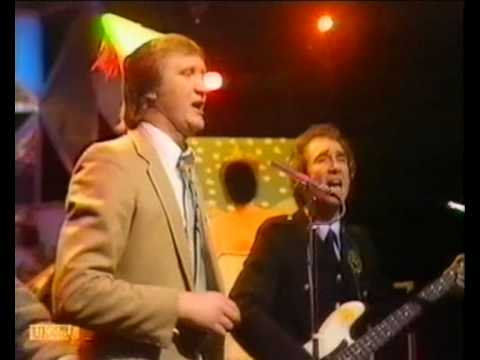 Top Of The Pops 18th December 1980 (P3)