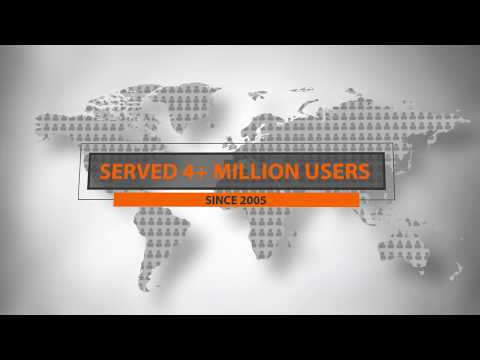 On-premises R-HUB video conferencing and remote support servers